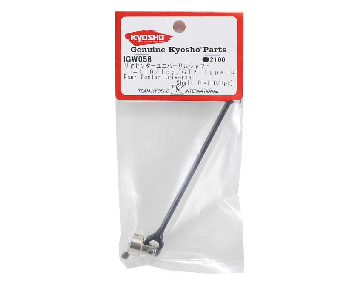 Kyosho 110mm Rear Center Universal Shaft