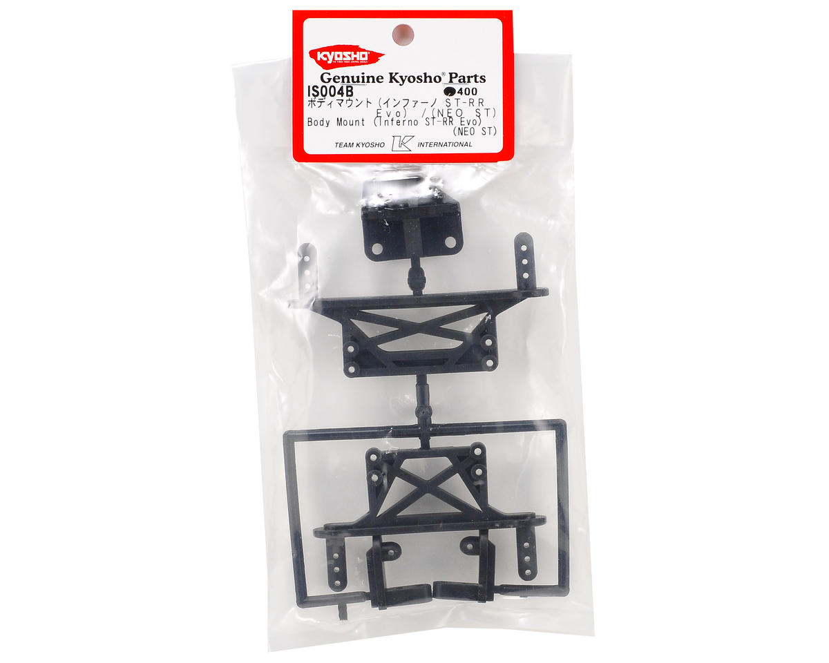 Kyosho Body Mount Set (EVO)