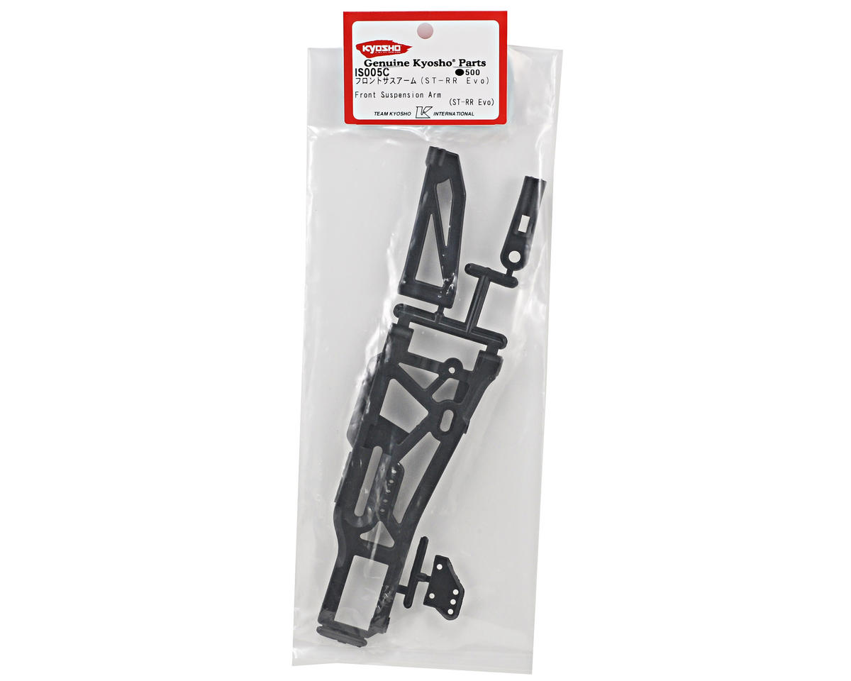 "Kyosho ""C-Type"" Front Suspension Arm"