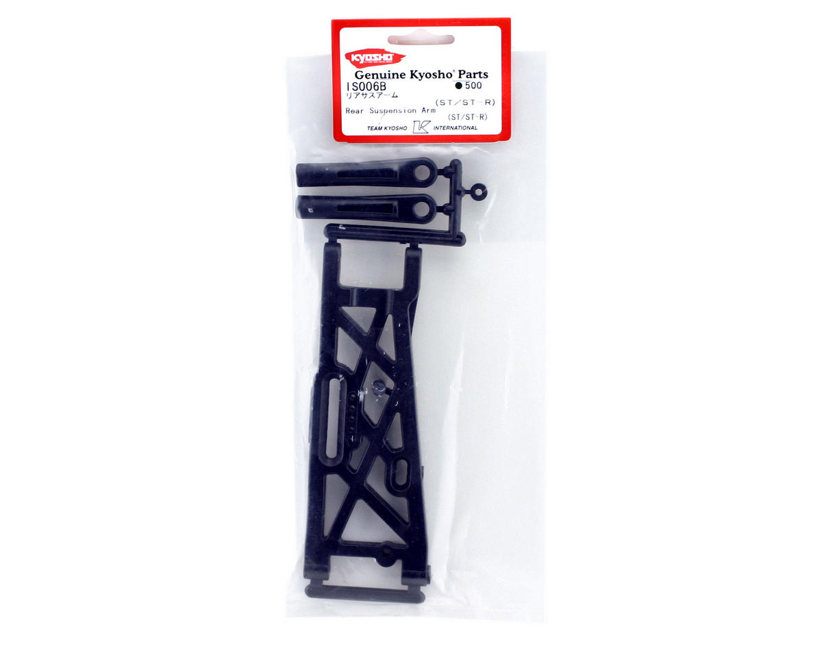 Kyosho Rear Suspension Arm Set (ST-R) (1)