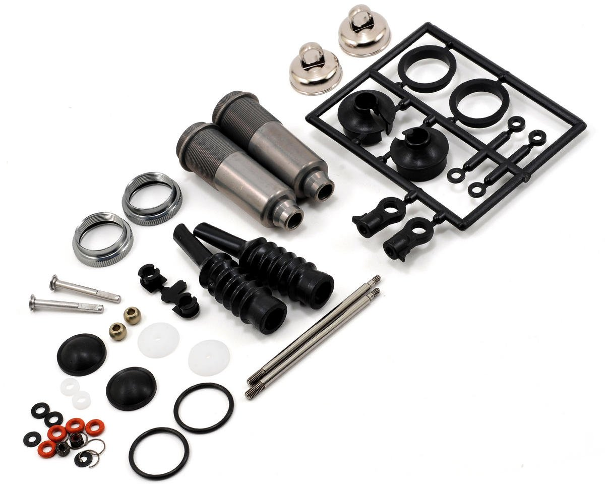 Kyosho Long Threaded Big Bore Shock Set