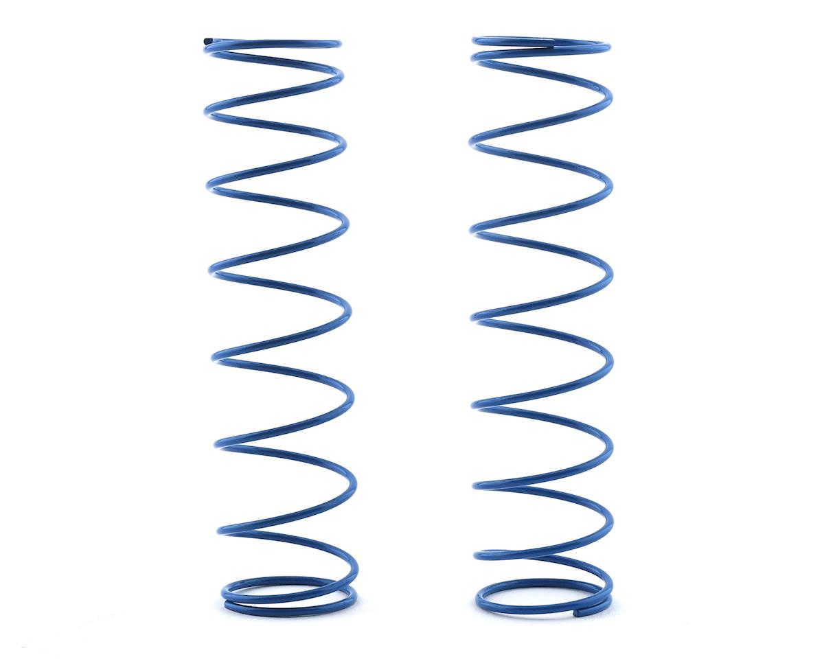 Kyosho 94mm Big Bore Shock Spring (Blue) (2)