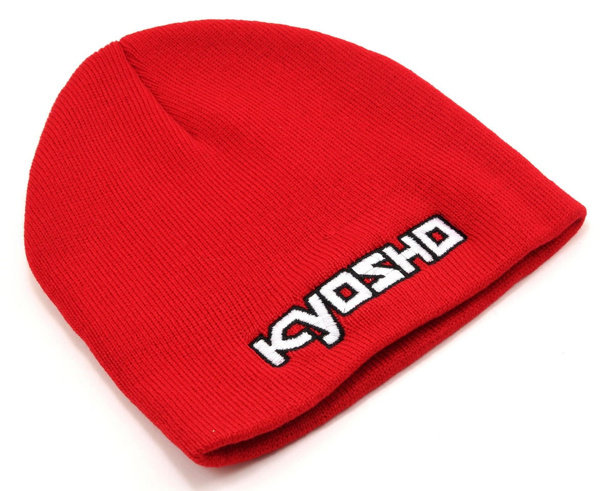 Kyosho Beanie (Red)