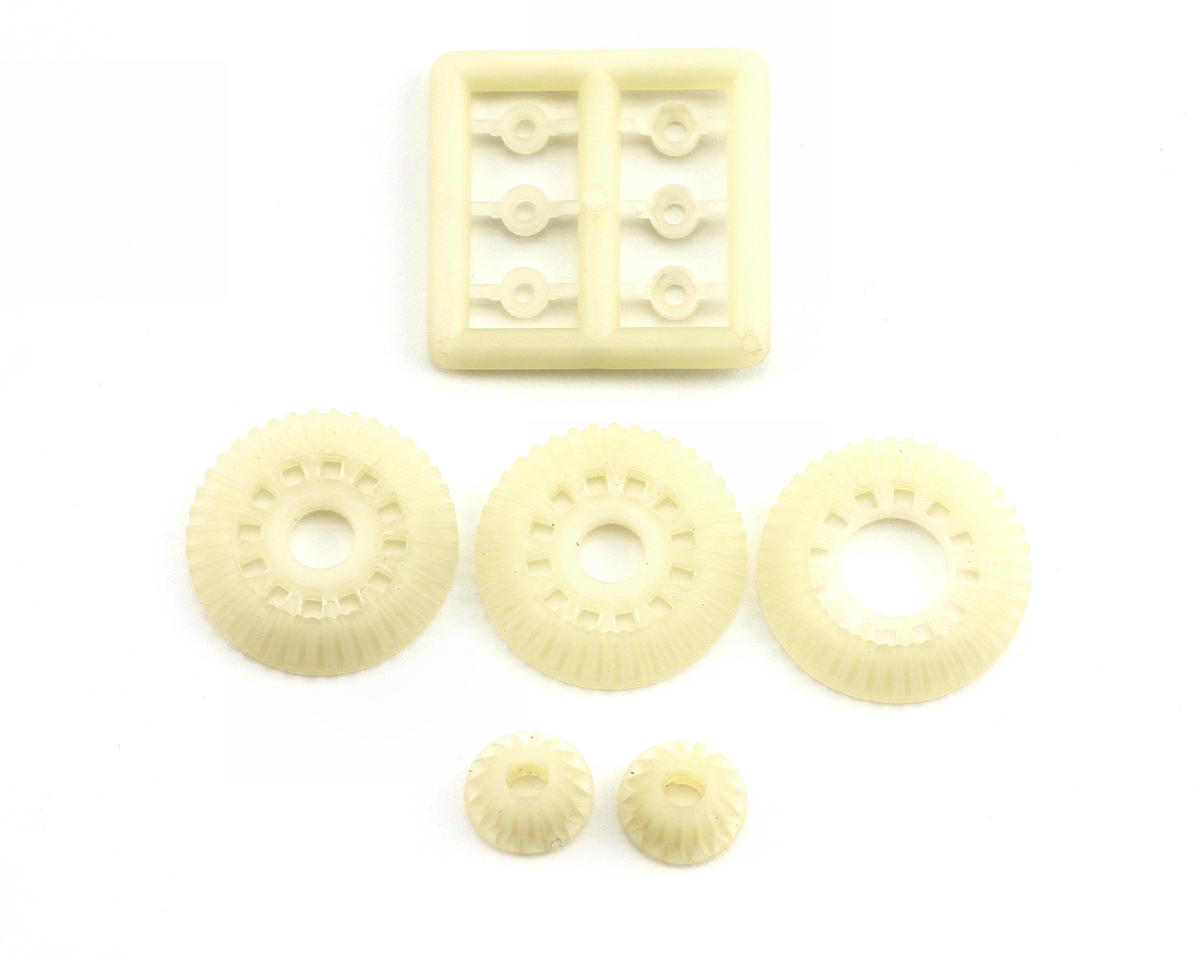 Diff Bevel Gear Set (3) by Kyosho