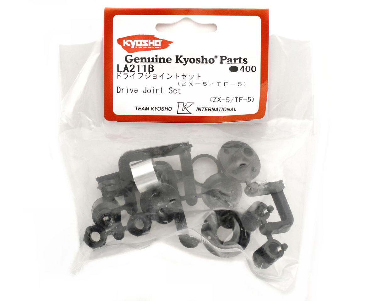 Kyosho Drive Joint Set (ZX-5)