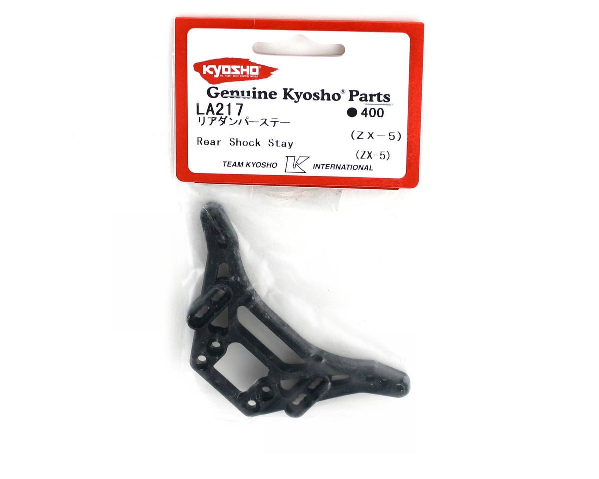 Kyosho Rear Shock Stay (ZX-5)
