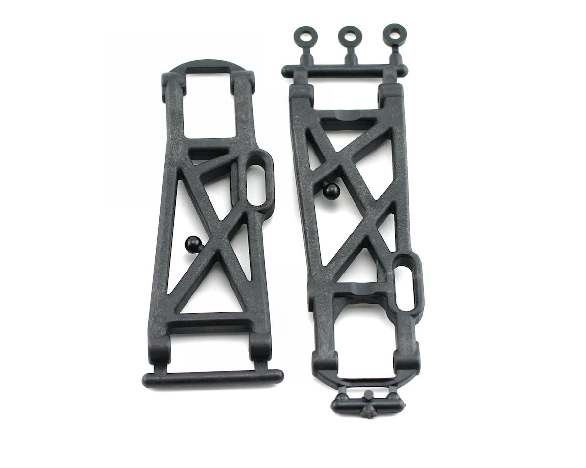 Front & Rear Suspension Arms (ZX-5) by Kyosho