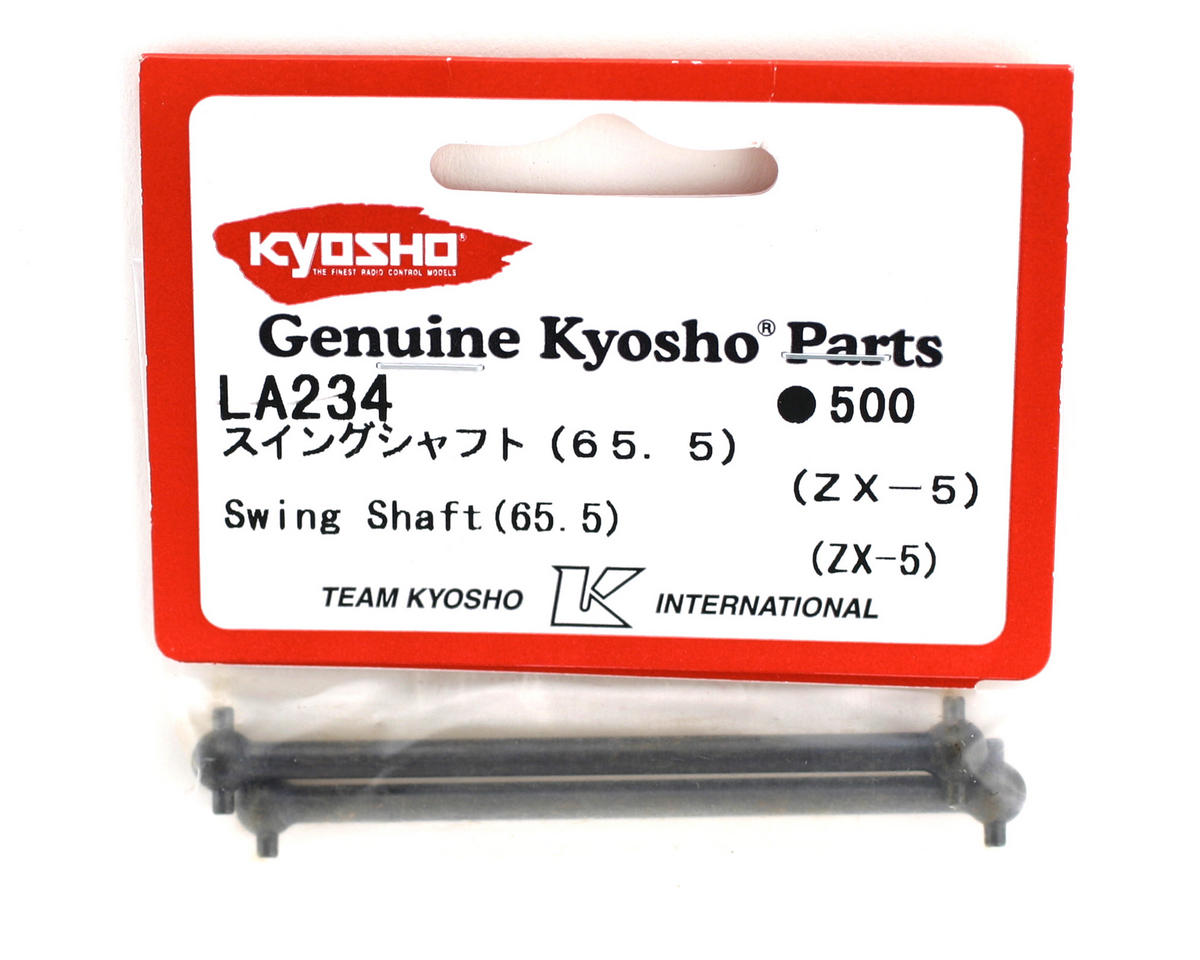 Kyosho Rear Swing Shaft (65.5mm) (ZX-5)