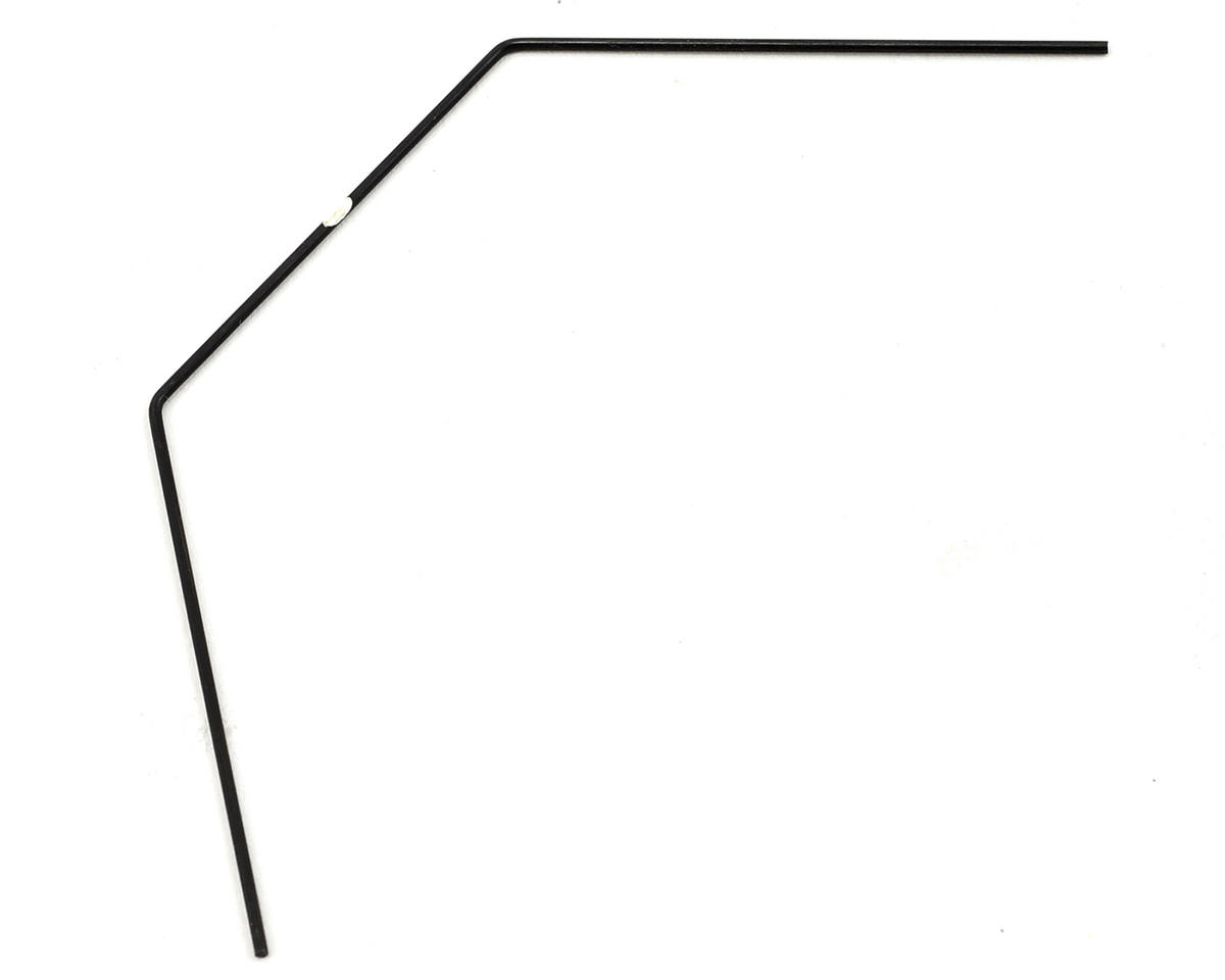 Front or Rear Stabilizer/Sway Bar (1.0mm) (ZX-5) by Kyosho