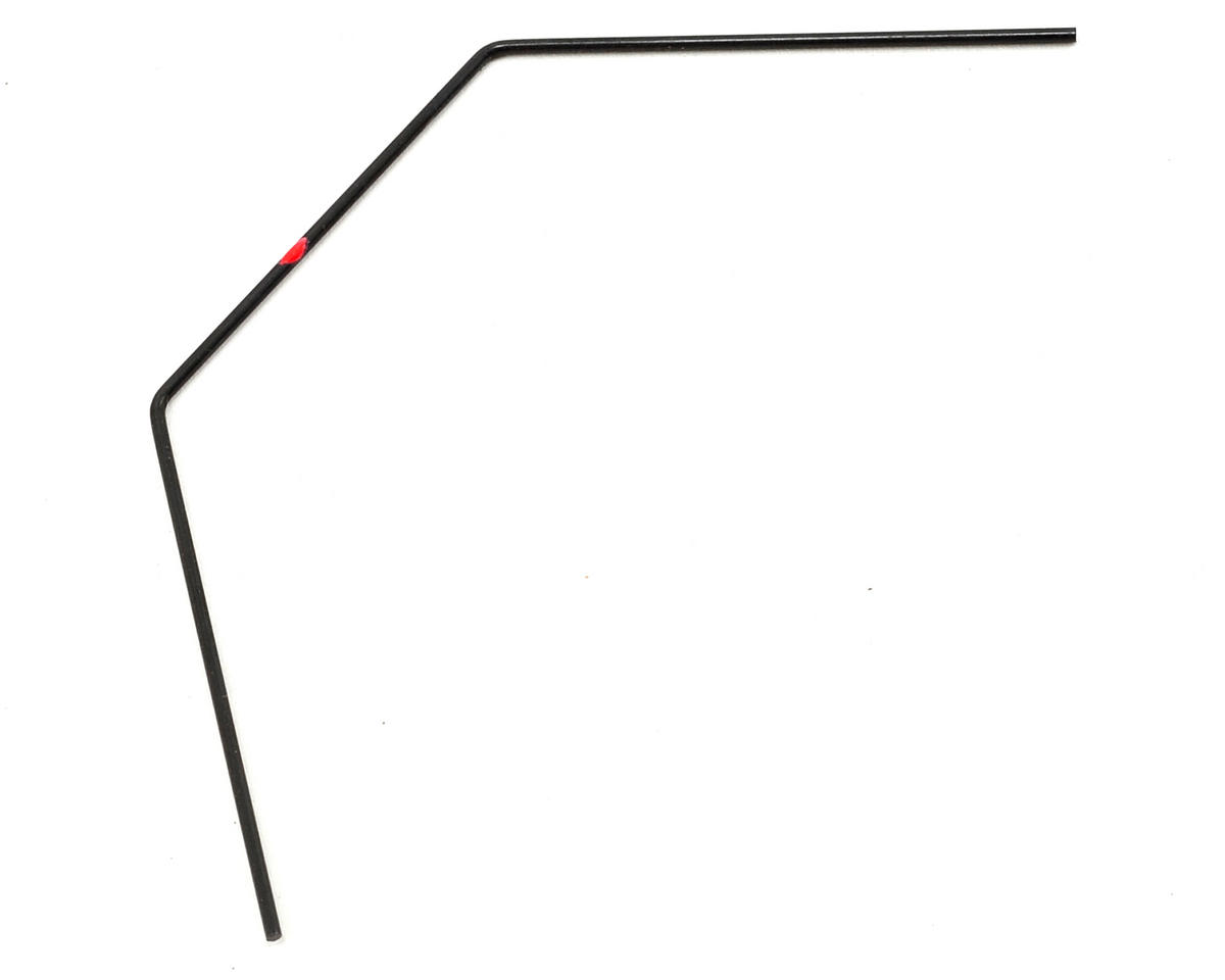 Front or Rear Stabilizer/Sway Bar (1.2mm) (ZX-5) by Kyosho