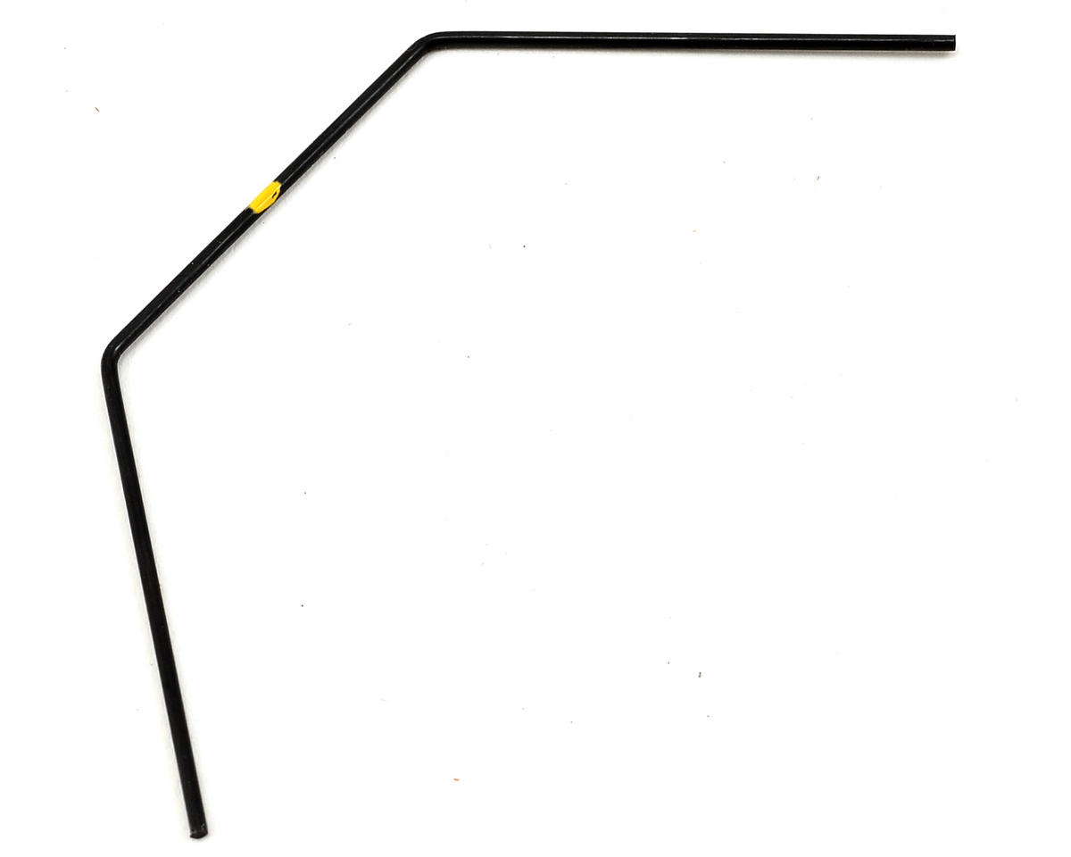Front or Rear Stabilizer/Sway Bar (1.4mm) (ZX-5) by Kyosho
