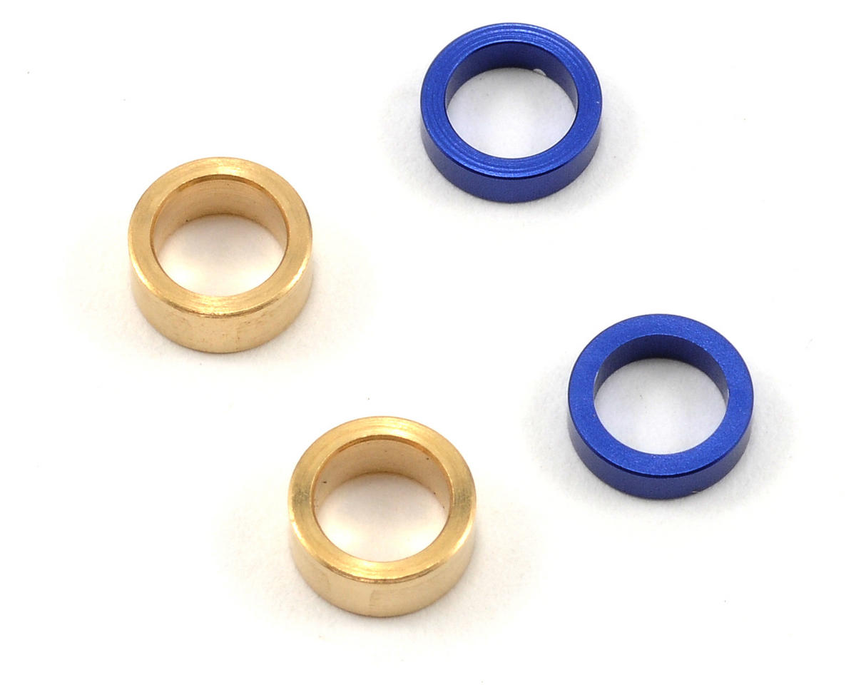 Kyosho Rear Axle Spacers