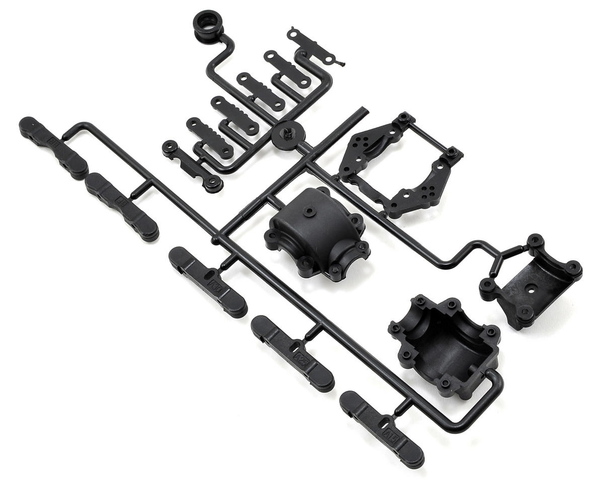 Kyosho Rear Bulkhead Set
