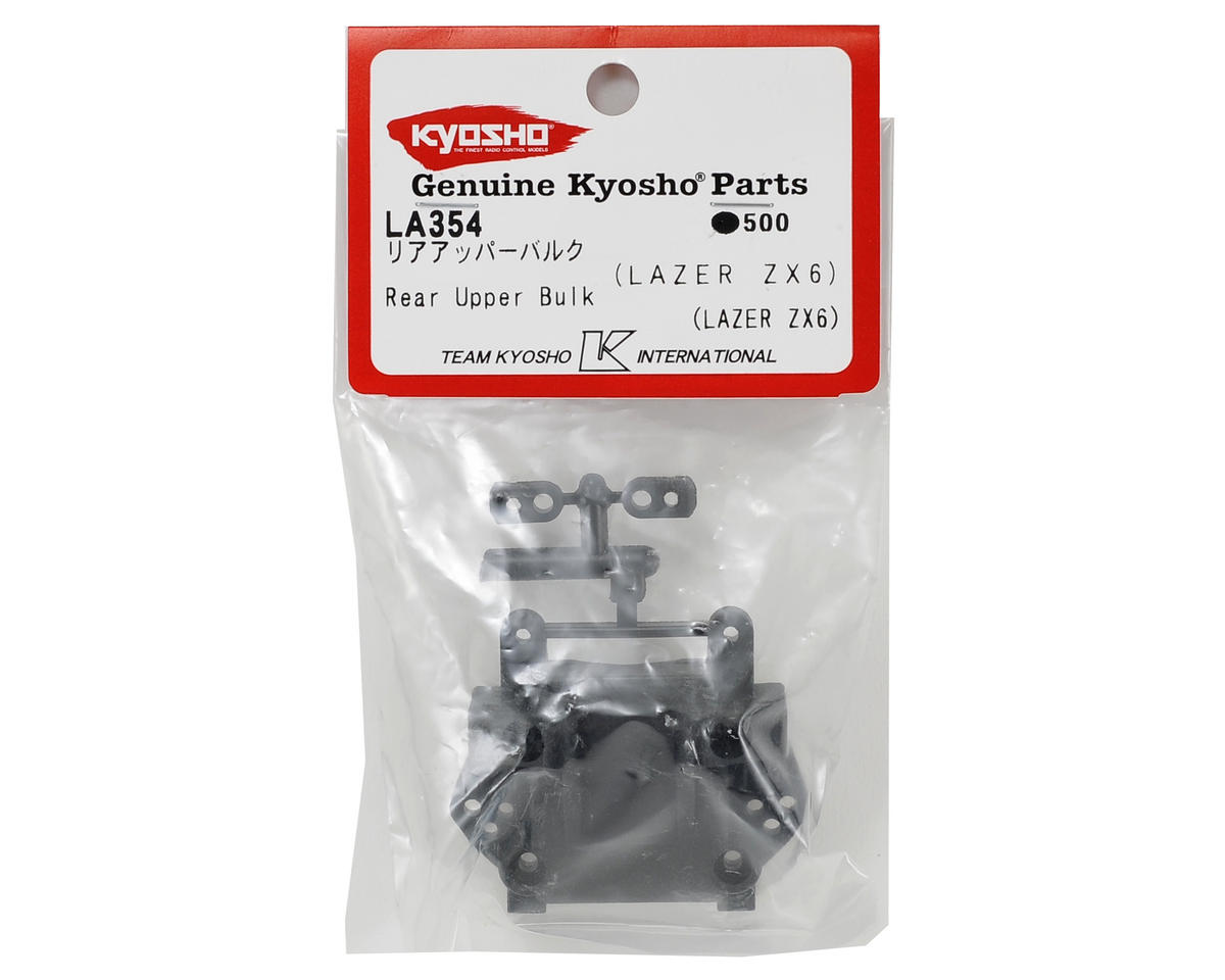 Kyosho Rear Upper Bulkhead