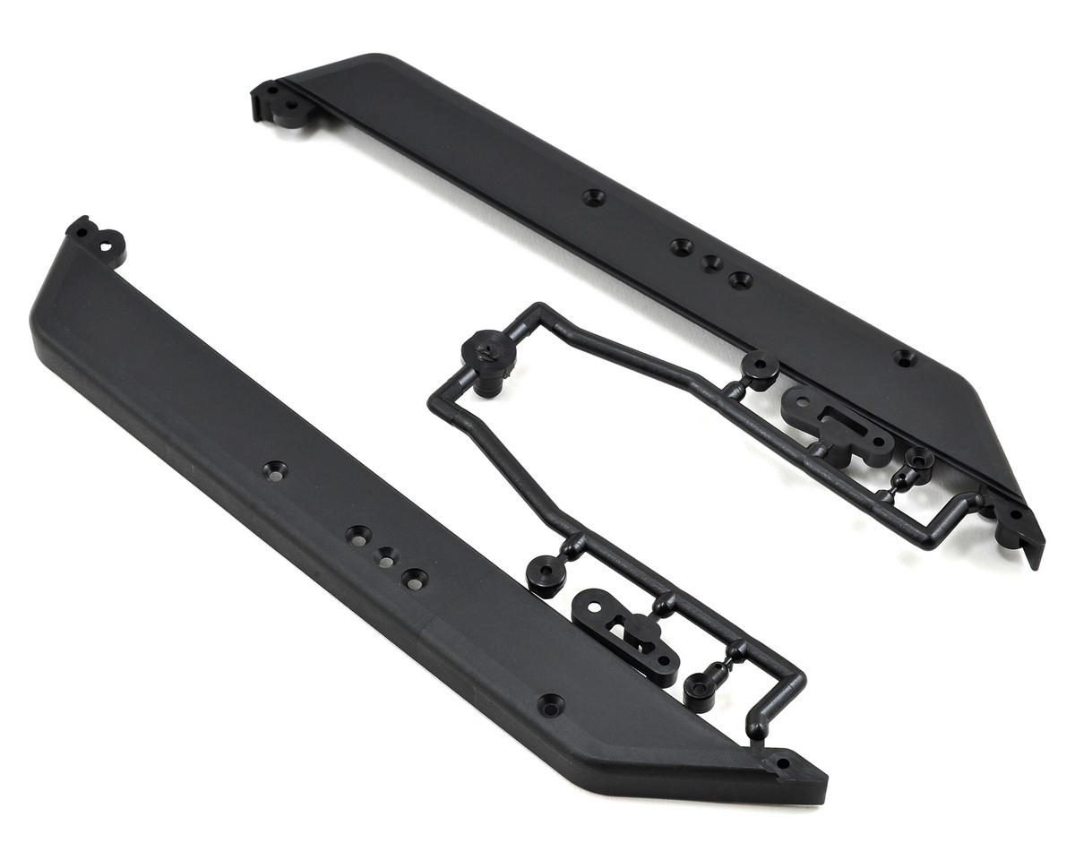 Kyosho ZX-6 Side Guard Set