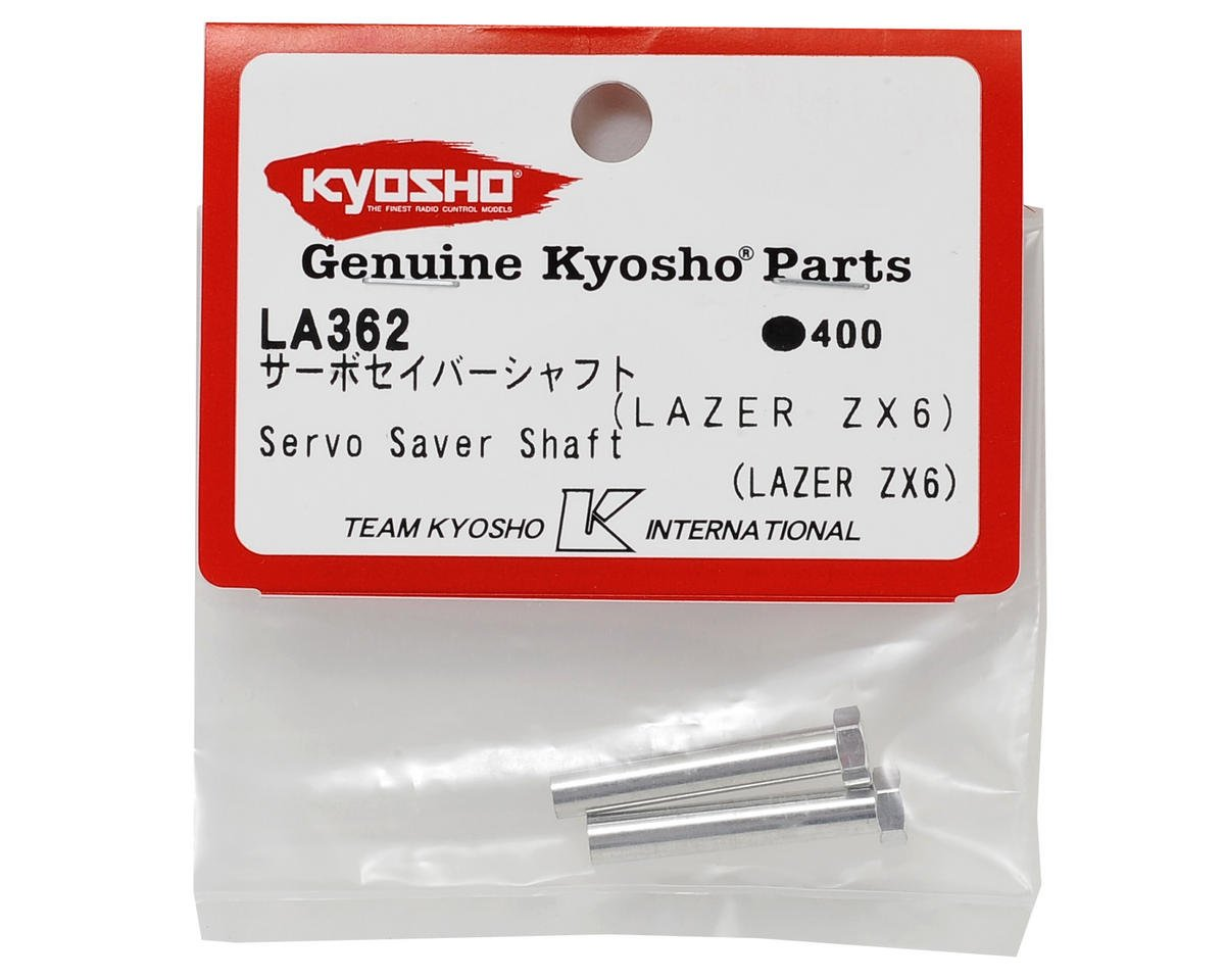 Kyosho Servo Saver Shaft