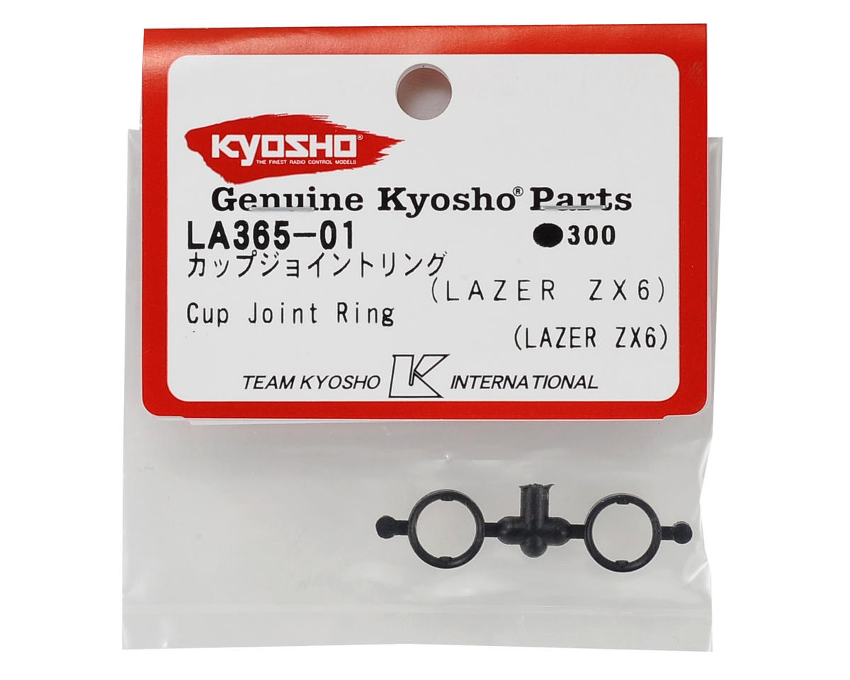 Kyosho Center Drive Cup Ring
