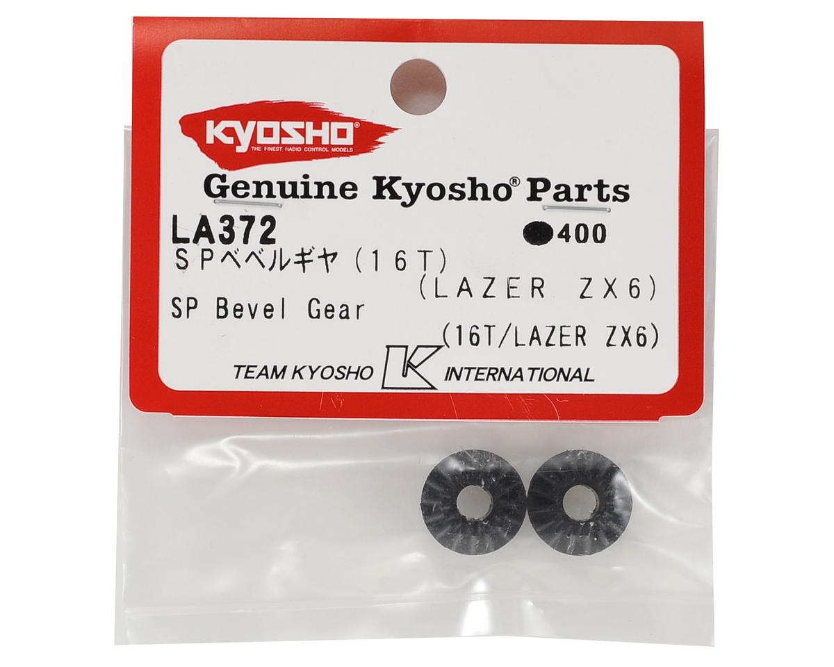 Kyosho Bevel Pinion Gear (16T)