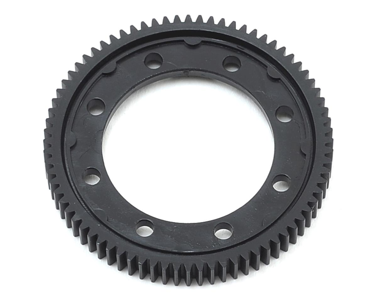 ZX6.6 48P Spur Gear (76T) by Kyosho