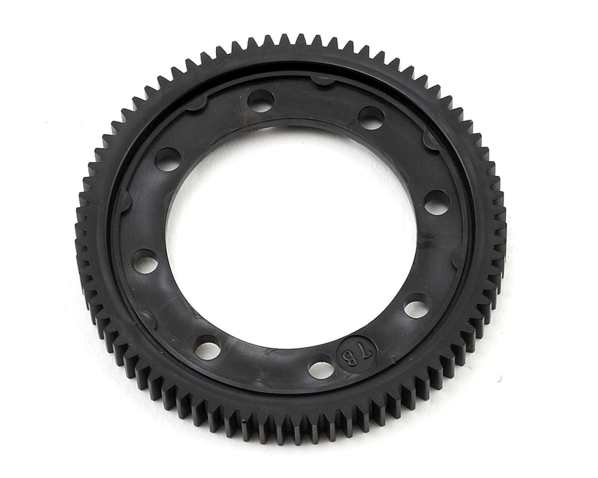 ZX6.6 Spur Gear (78T) by Kyosho