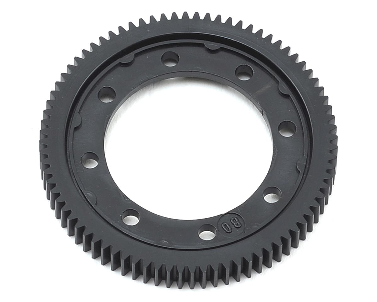 Kyosho ZX6.6 48P Spur Gear (80T)