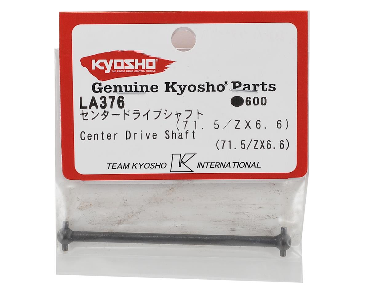 Kyosho ZX6.6 71.50mm Center Drive Shaft