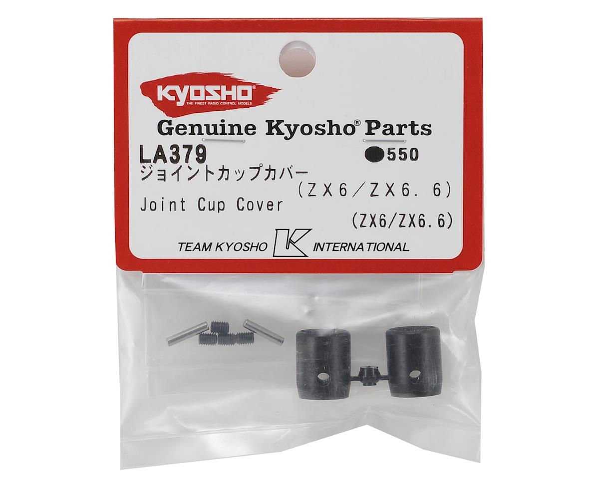 Kyosho ZX6.6 Joint Cup Cover
