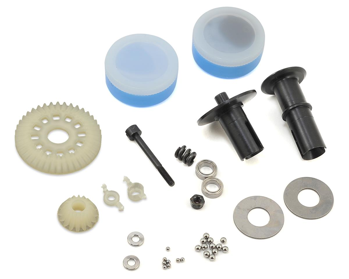 Kyosho Lazer ZX-5 Complete Ball Differential Set (ZX5, ZX6, ZX6.6, RZ6)