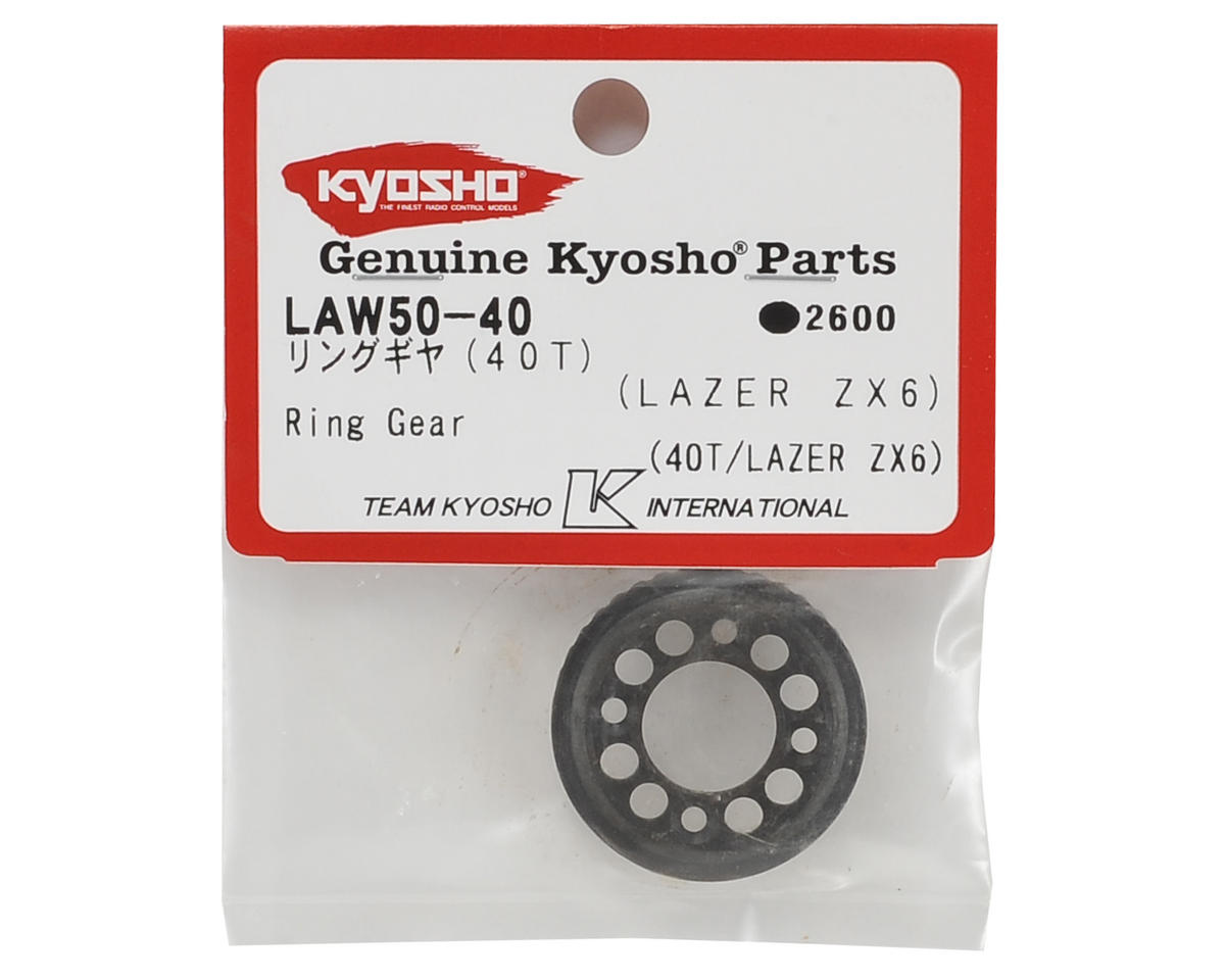 Kyosho Ring Gear