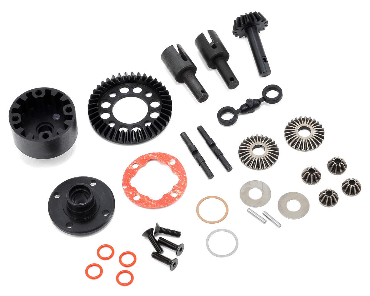 Gear Differential Set by Kyosho