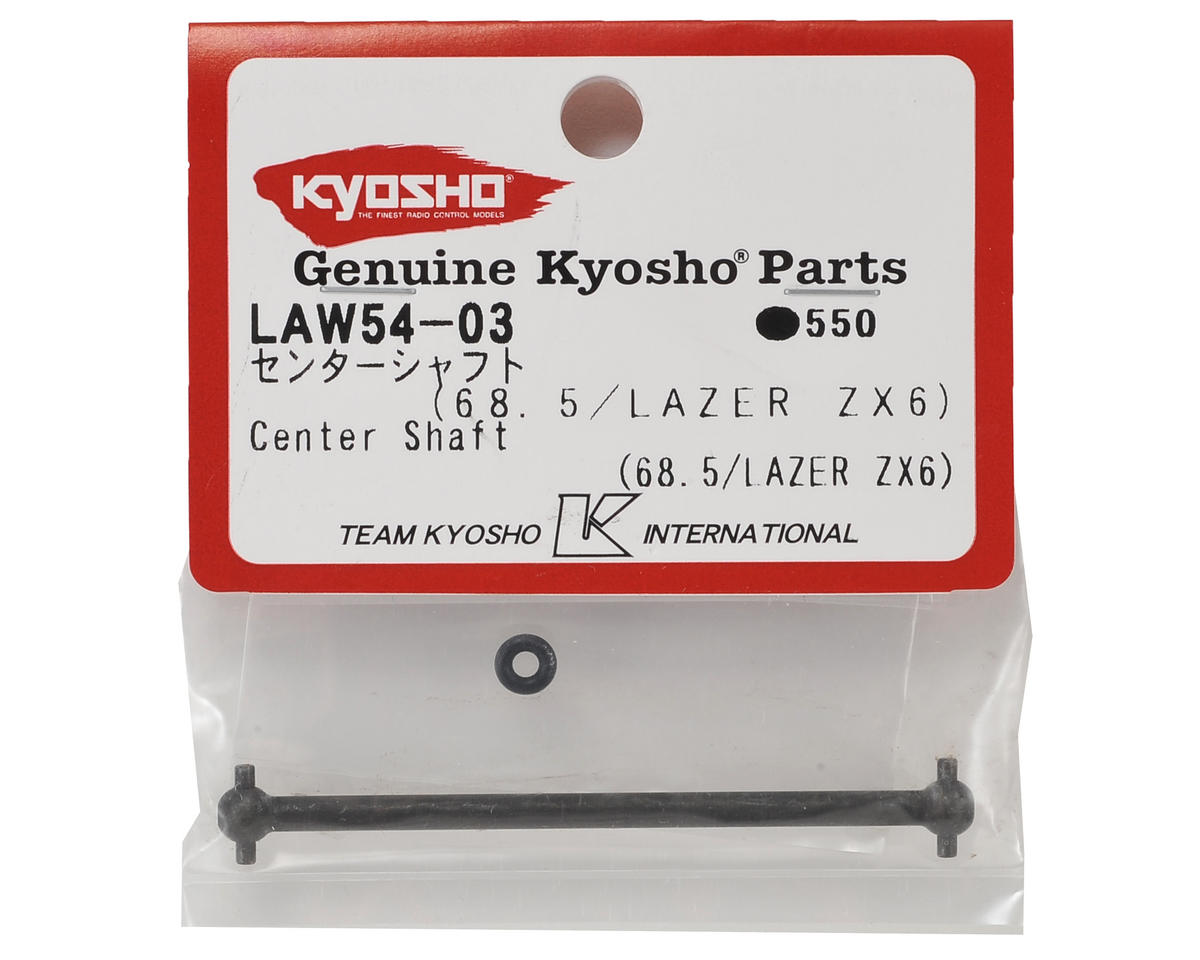 Kyosho 68.5mm Center Shaft