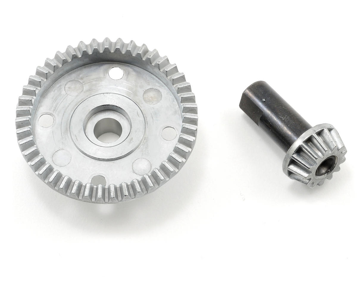 Front Differential Bevel Gear Set by Kyosho