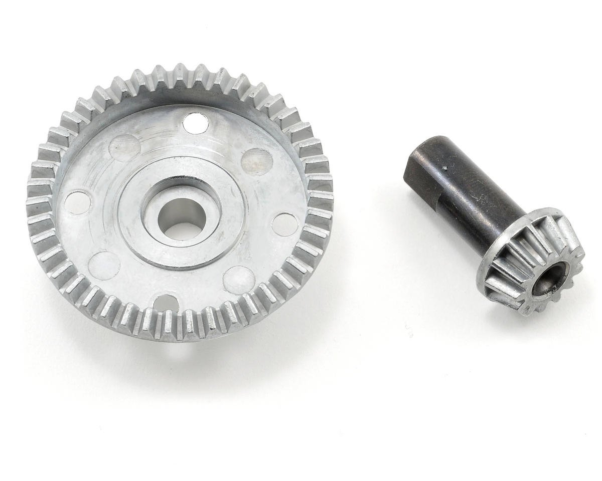 Kyosho Mad Force Kruiser Front Differential Bevel Gear Set