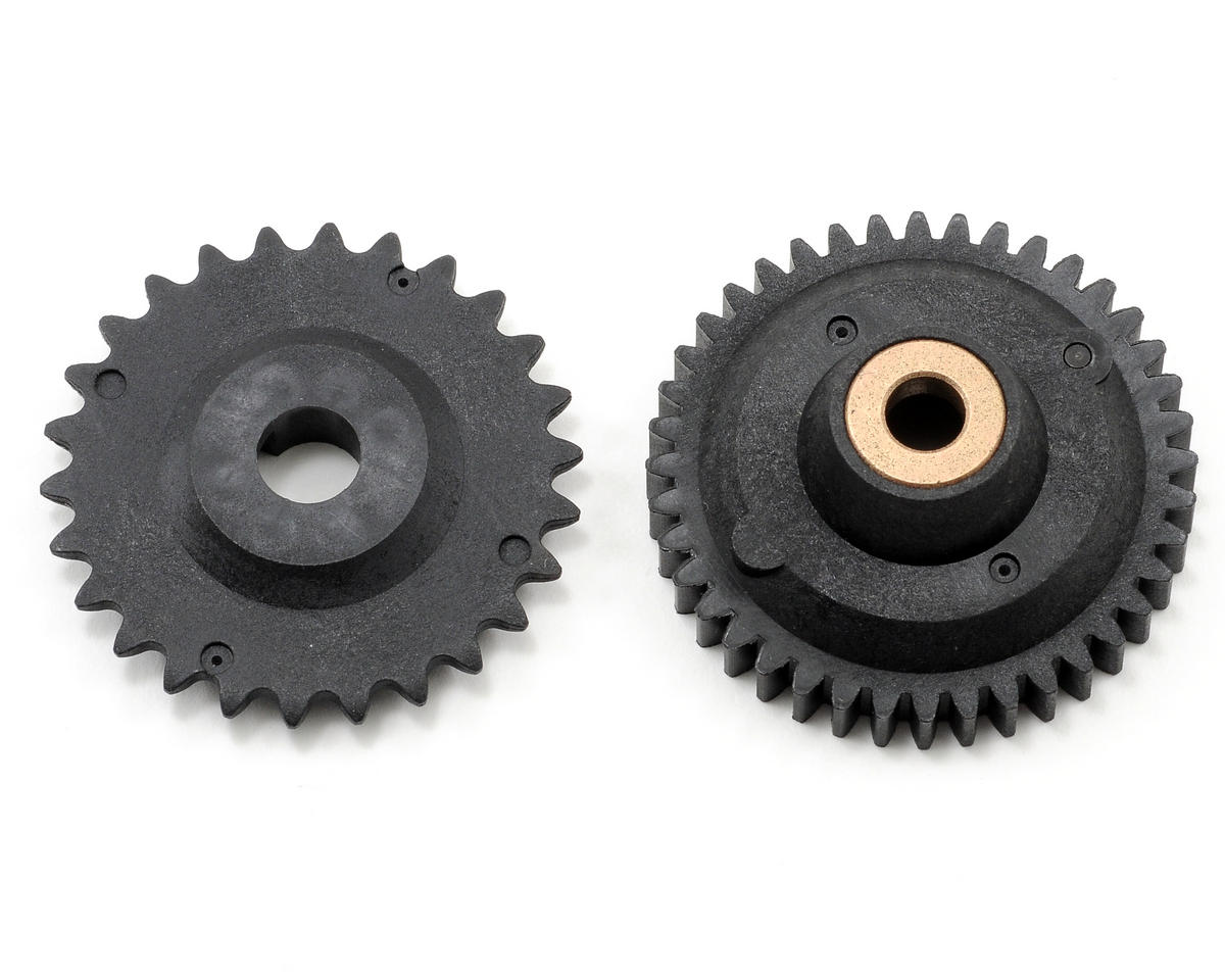 3-Speed Spur Gear by Kyosho