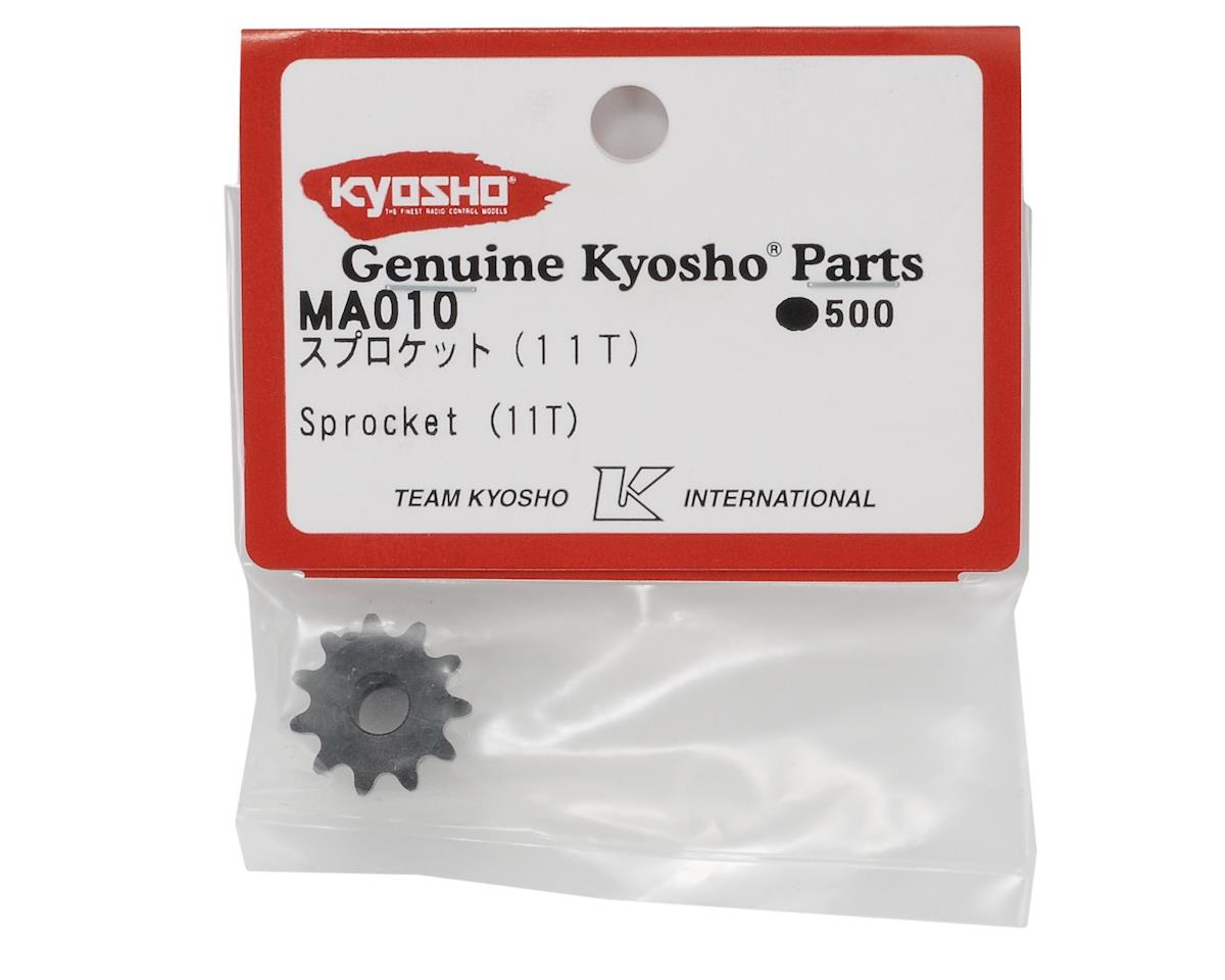Kyosho 11T Sprocket
