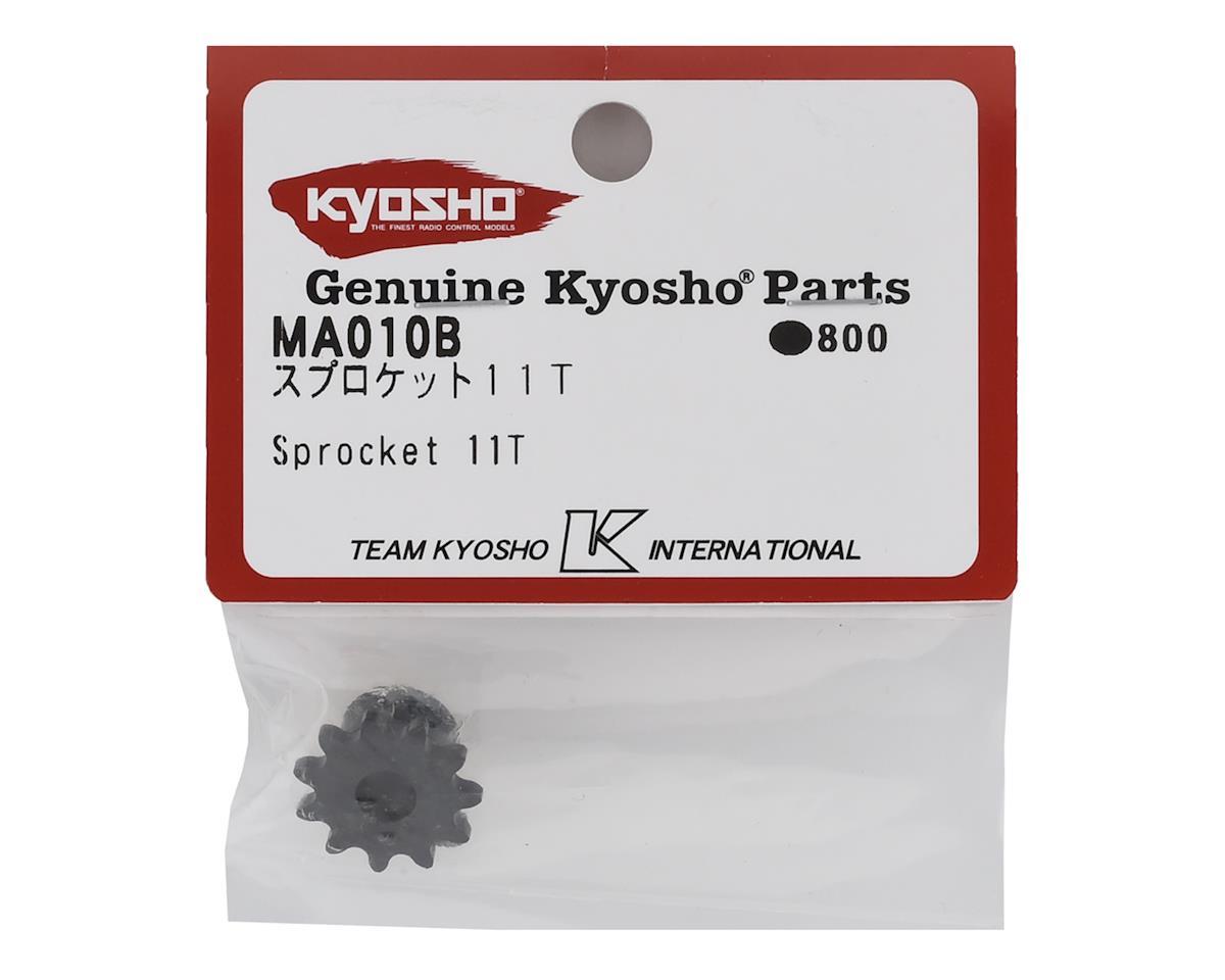 Image 2 for Kyosho 11T Sprocket