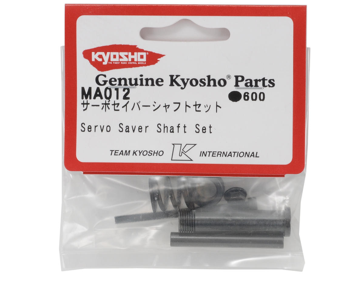 Kyosho Servo Saver Shaft Set