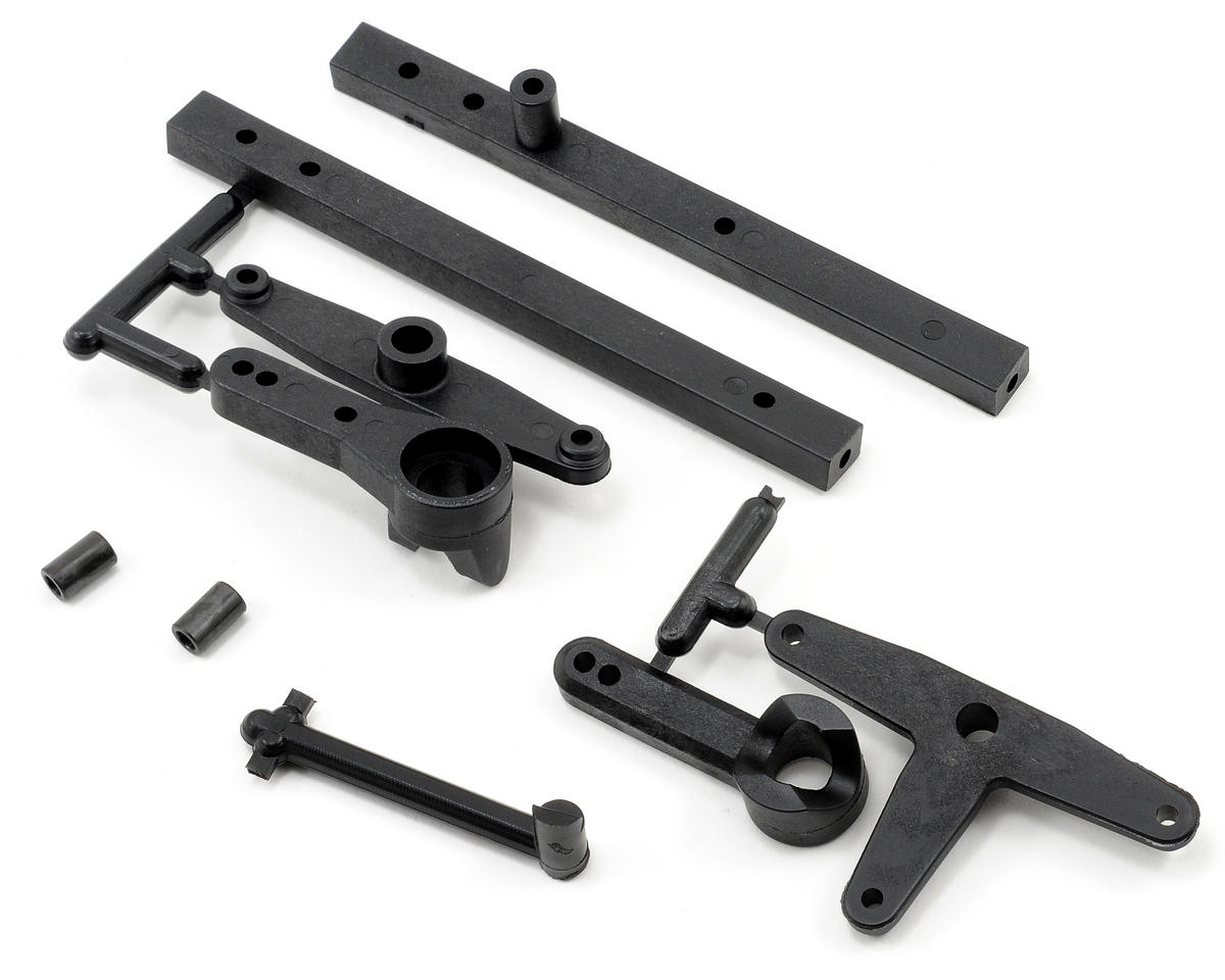 Kyosho Steering Clank Set