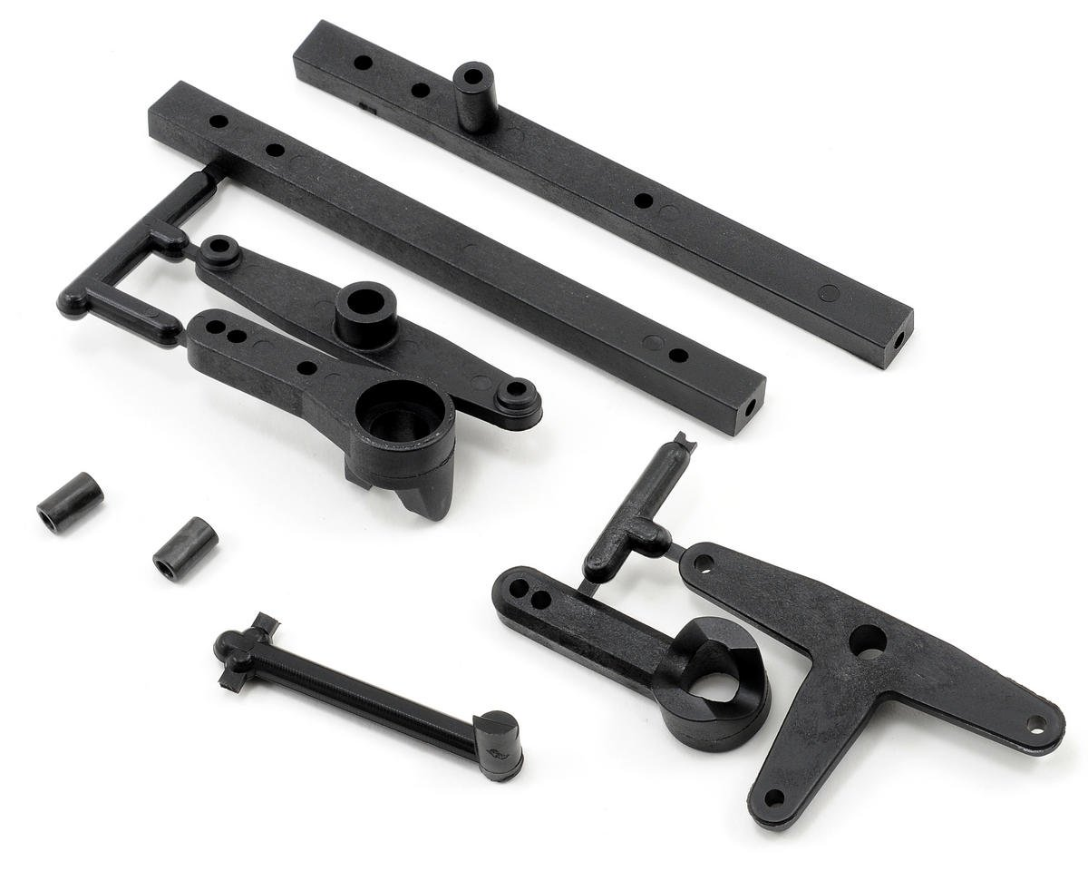 Kyosho Mad Force Kruiser Steering Clank Set