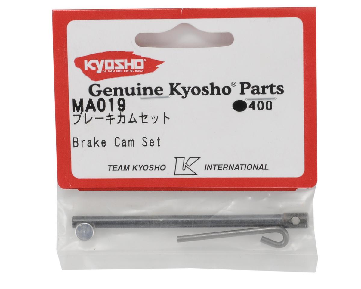 Kyosho Brake Cam Set
