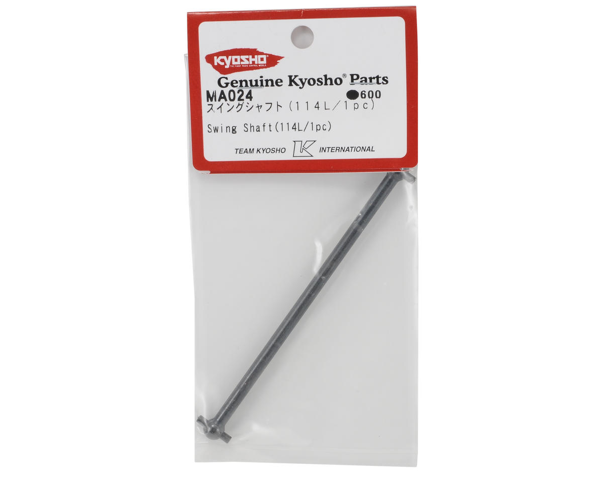 Kyosho 114mm Swing Shaft
