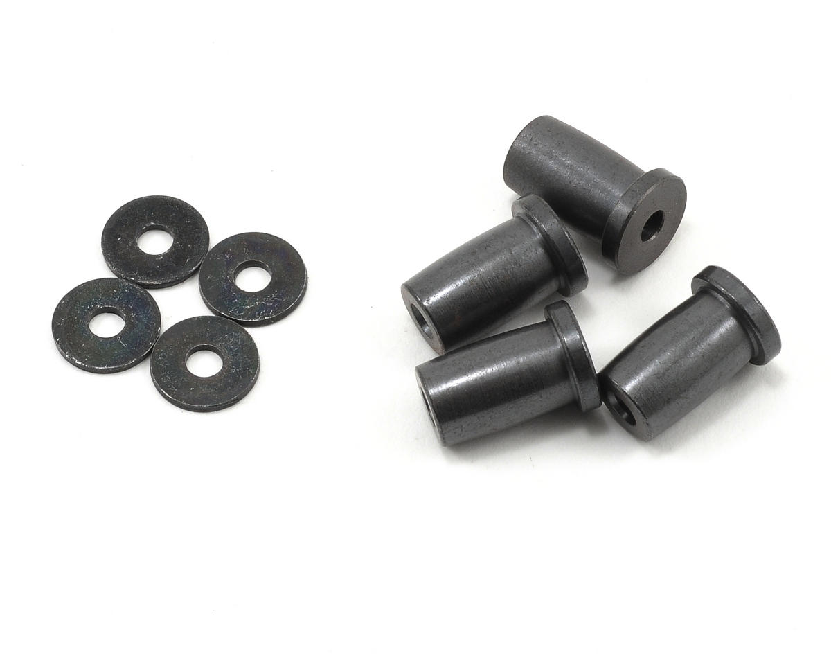 Kyosho Mad Force Kruiser Beam Pivot Set (4)