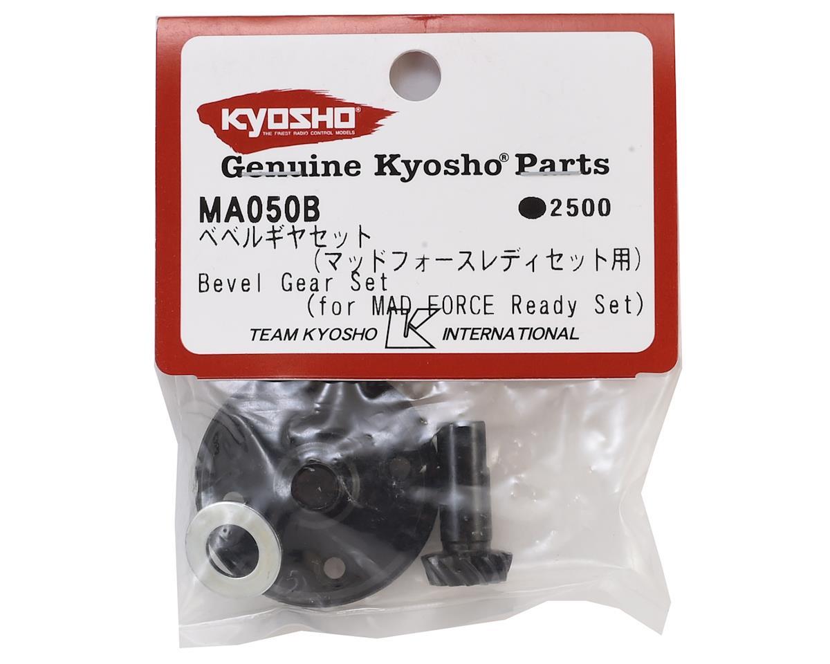 Kyosho Mad Force Bevel Gear Set