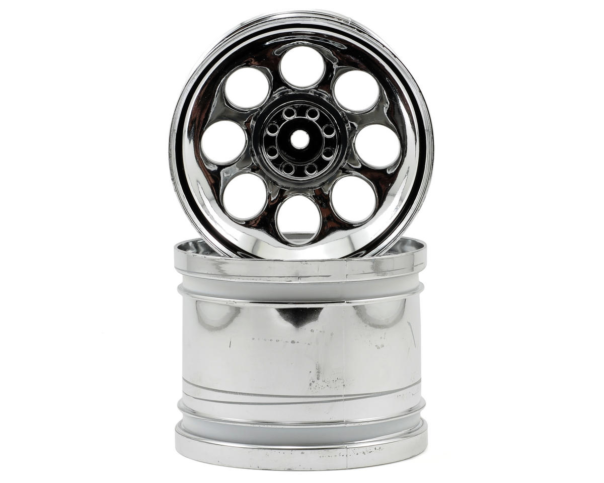 Kyosho Mad Force Wheel (2)