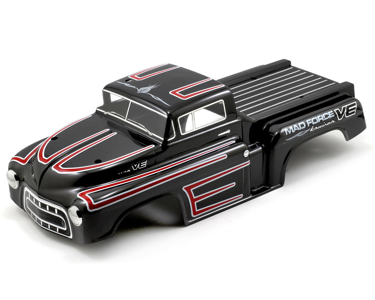 Kyosho Pre-Painted Mad Force Kruiser VE Body Set