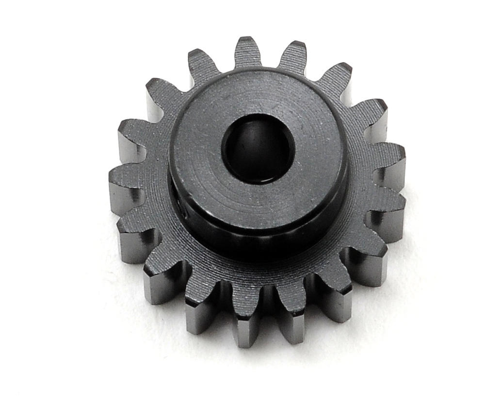 Kyosho Mad Force Kruiser Aluminum Pinion Gear (17T)