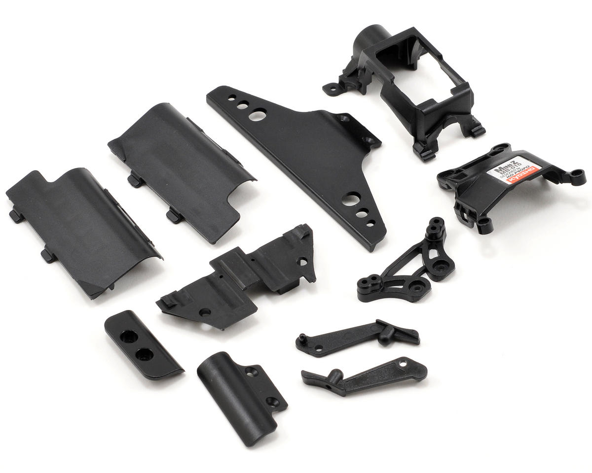 Kyosho MB-010 Battery Holder Set