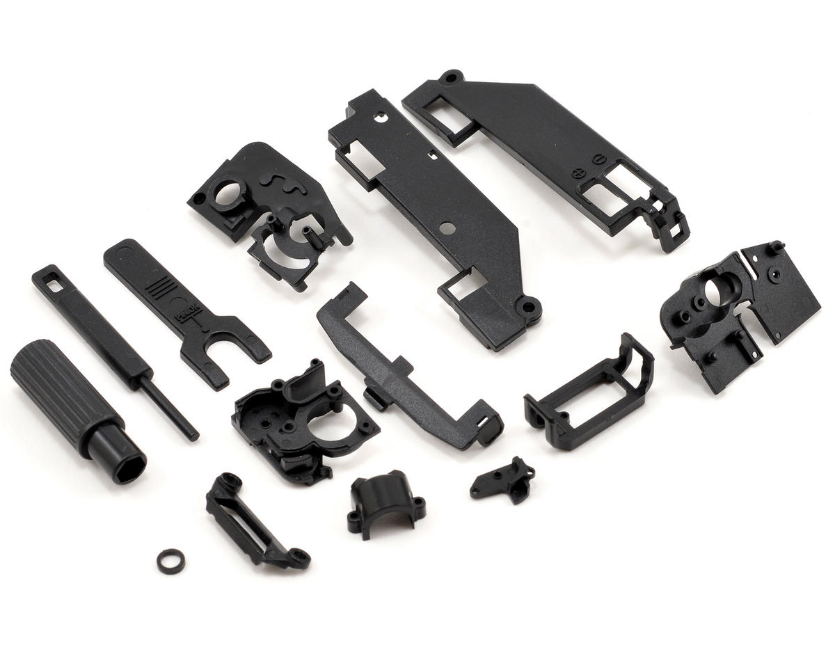 Servo Plate Set by Kyosho
