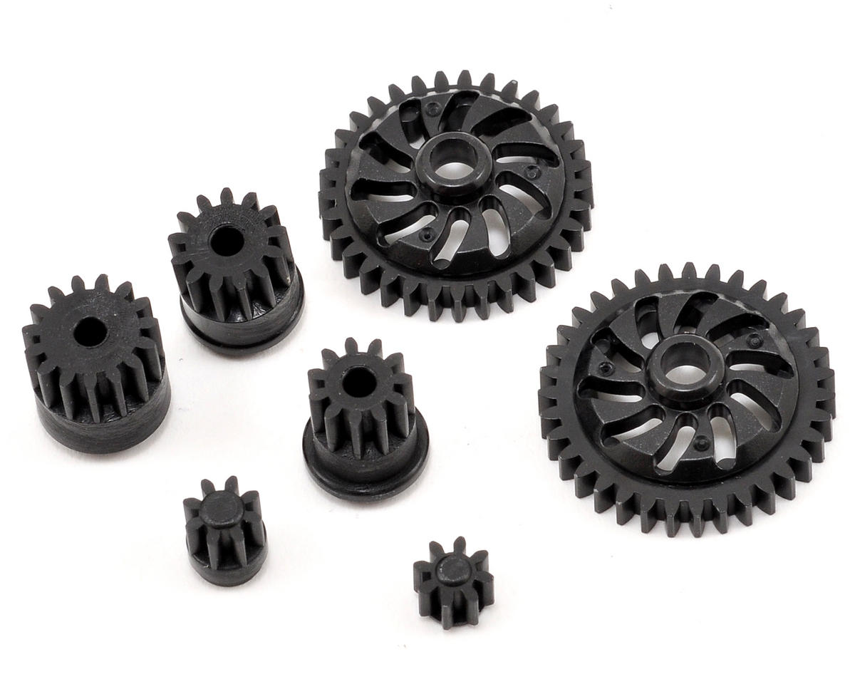 Kyosho MB-010 Pinion & Spur Gear Set