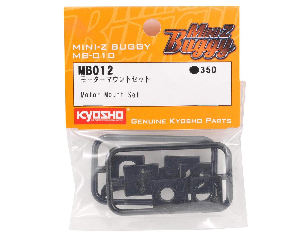 Kyosho Motor Mount Set